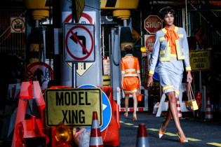 Moschino Will Stream Its 2017 Spring/Summer Show in Virtual Reality