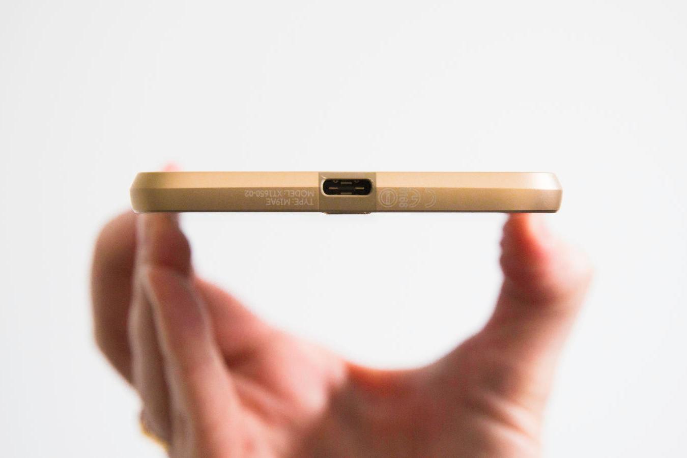 Motorola's 2016 Flagship Phone to Completely Remove the Headphone Jack
