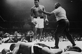 Sting Like a Bee: Muhammad Ali Elevated Trash-Talk to Poetry