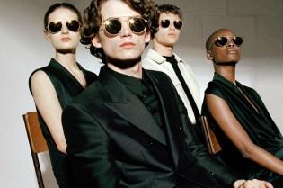 MYKITA & Maison Margiela Introduce New Model in Latest Campaign