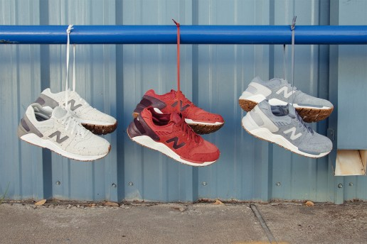 The New Balance 009 Is an Evolutionary Hybrid