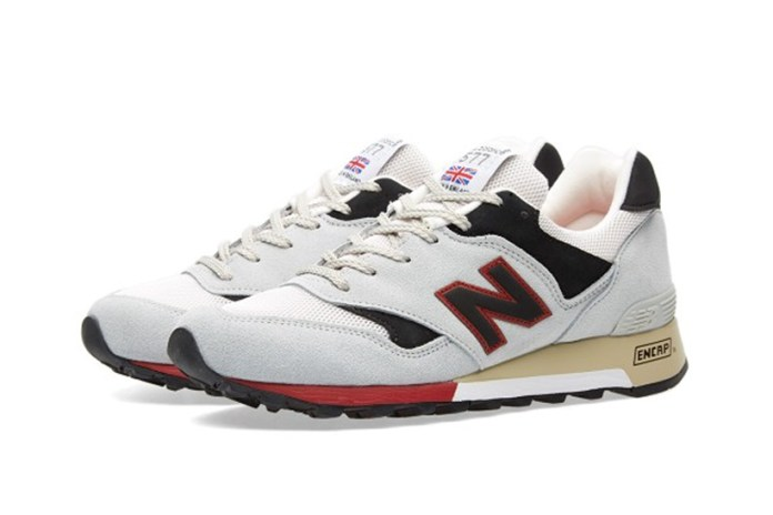 The New Balance 577 Made in England Makes a Comeback