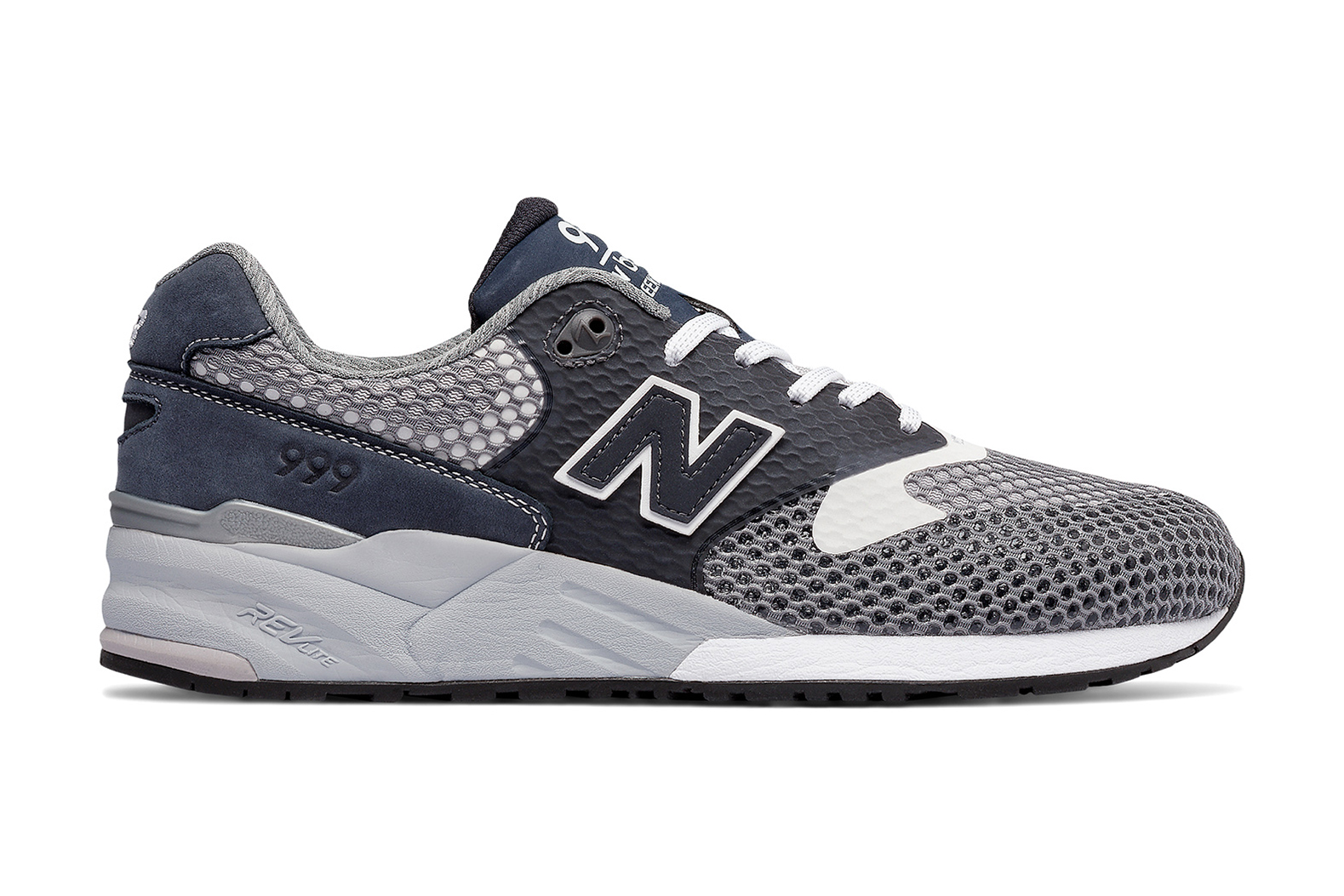 The New Balance 999 Turns 20 With Two Re-Engineered Editions