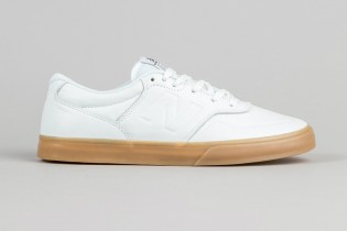 New Balance Stays Classic With the Newest Arto 358 Offering