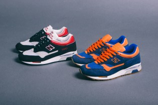 New Balance Reissues the M1500 in Two Archival Colorways