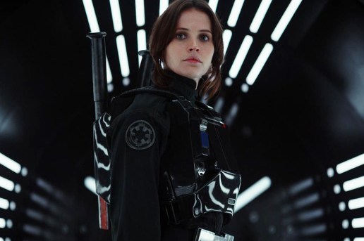 Here's What You Can Expect From the Upcoming 'Rogue One: A Star Wars Story' Film
