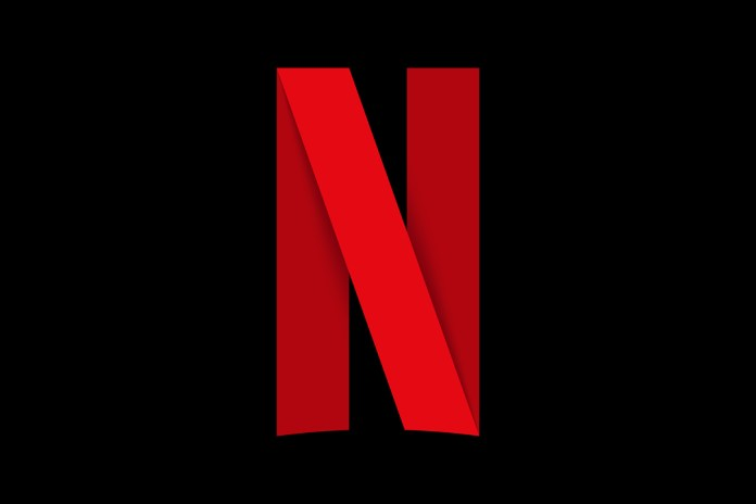 Netflix Goes for a Bit of Branding Flair With a New Logo
