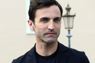 Nicolas Ghesquière Plans to Launch His Own Label