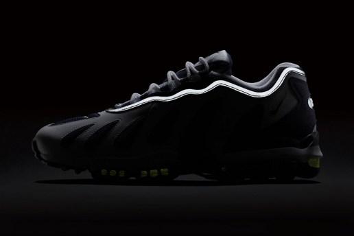 Nike Is Bringing Back the Air Max 96... Kinda