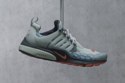 Nike's Original Olympics-Inspired Presto Returns Next Month
