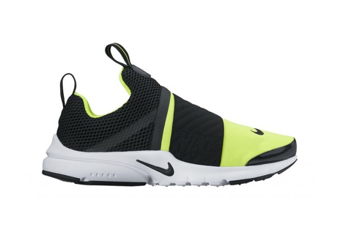 A First Look at the Nike Air Presto Slip-On