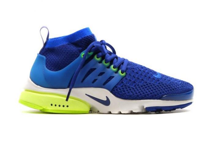 "A ""Sprite"" Colorway Makes Its Way Onto the Nike Air Presto"