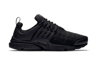 The Woven Nike Air Presto Gets a Release Date