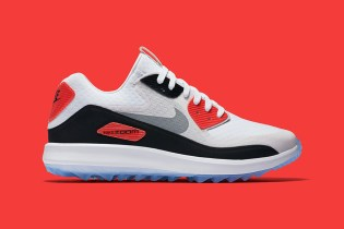 Nike Air Zoom 90 IT Gets the Classic Air Max Infrared Treatment