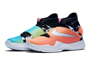 "Nike Celebrates LGBTQ Pride Month With the ""Be True"" Collection"