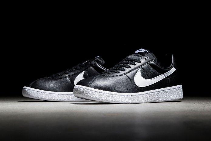 """Nike Bruin QS """"Black/White"""""""