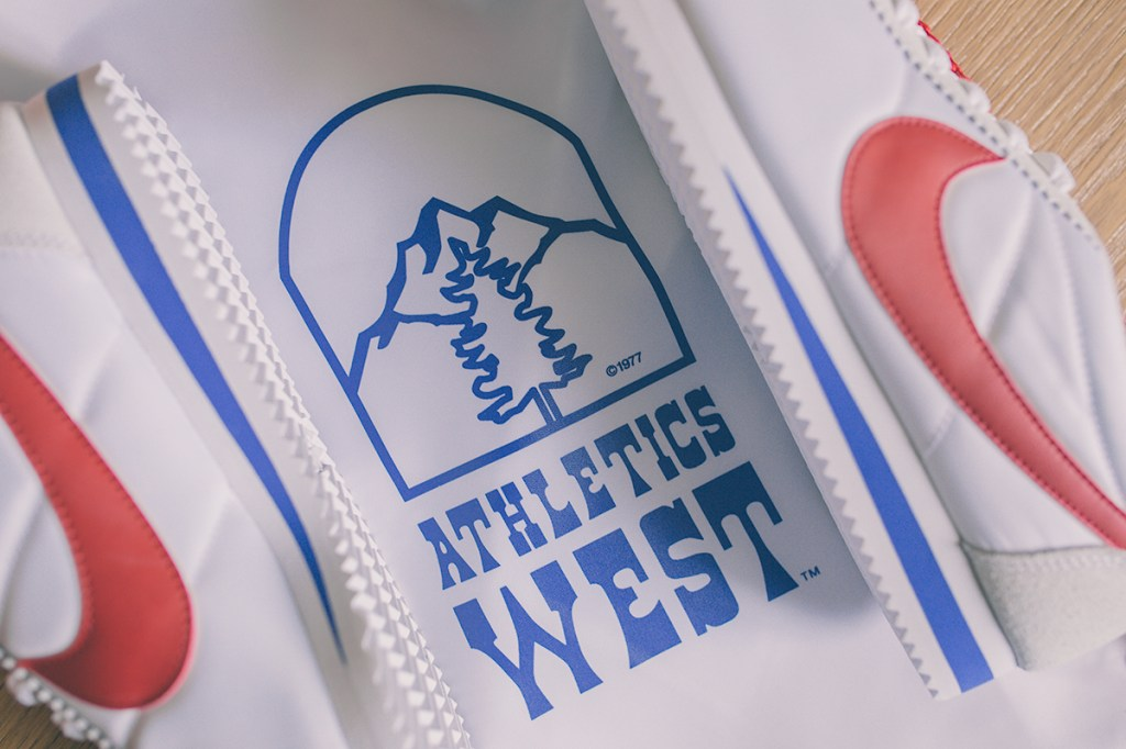 Nike Cortez Aw