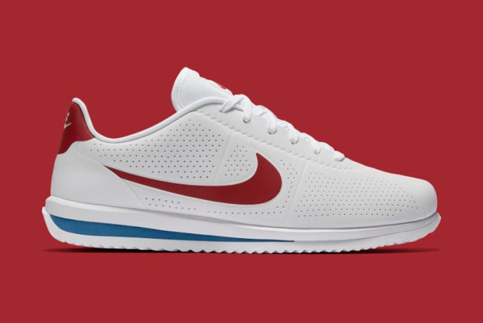 Nike Gives the OG Cortez the Ultra Moire Treatment