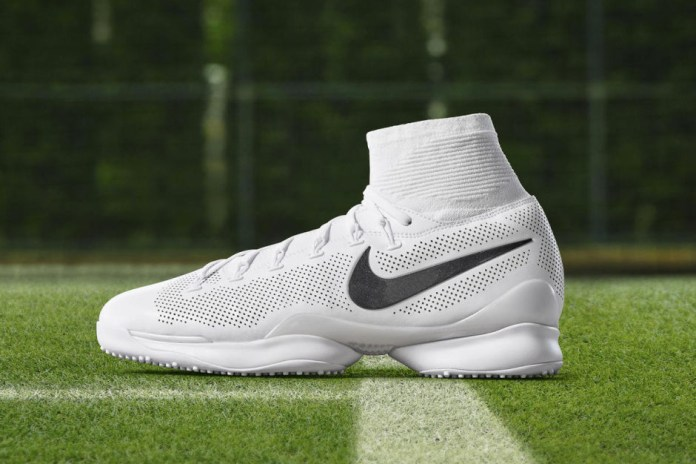 NikeCourt Nails Timely Wimbledon Release With the Air Zoom Ultrafly Grass
