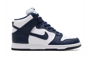 Nike Dunk High Villanova Expected to Drop Soon