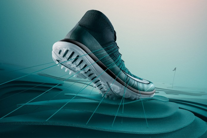 Nike Gives Golf Traction a New Course With the Flyknit Elite