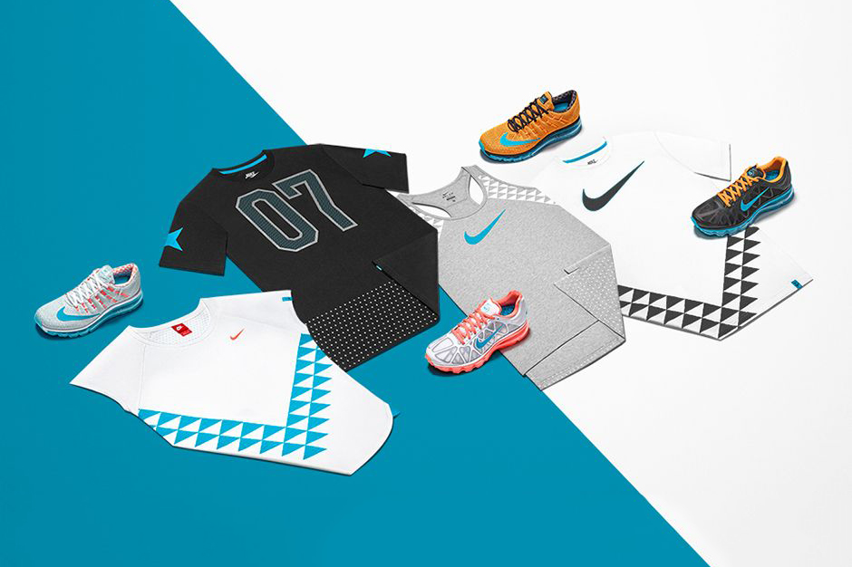 Nike Welcomes the Summer Season With New N7 Collection