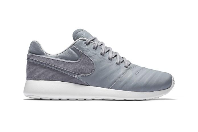 Nike Combined the Roshe Run & Tiempo VI in New Model