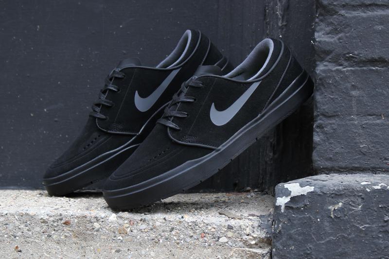 Nike SB Gives Stefan Janoski's Kicks the Hyperfeel Treatment