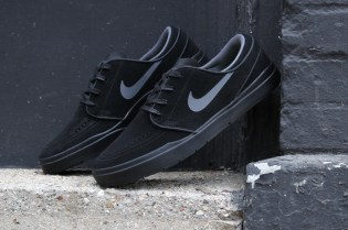 Nike SB Gives Stefan Janoski's Kicks the Hyperfeel Treatment
