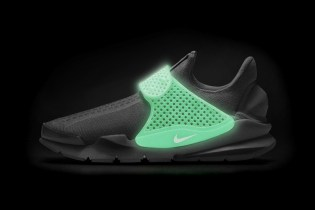 NIKEiD Adds New Customizable Option to Its Sock Dart