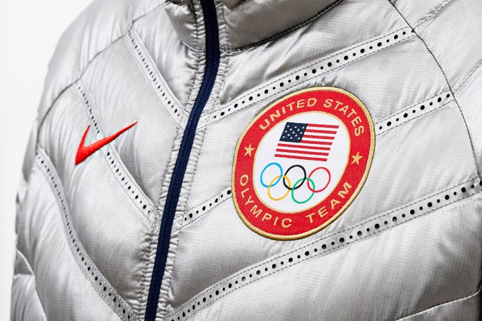 Nike & Under Armour Aim for the Ultimate Victory at This Year's Olympic Games in Rio