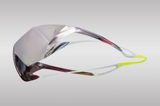 Nike Teams up With Zeiss on High Performance Wing Shades