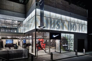 Nike, Zara and H&M Headline 100 Most Valuable Global Brands Report