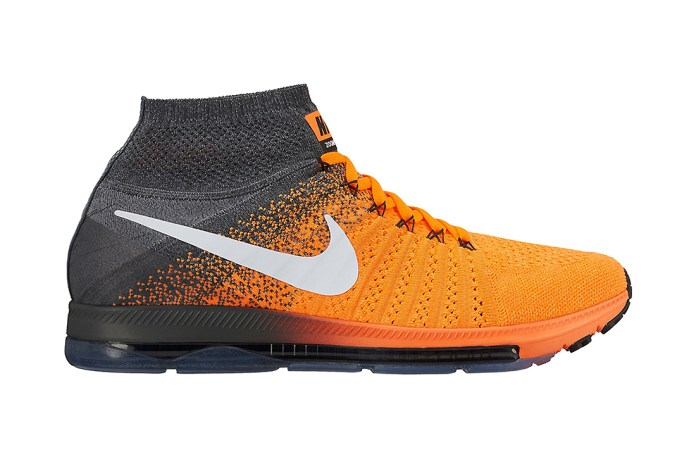 Nike Adds Two New Colorways to the Zoom All Out Flyknit