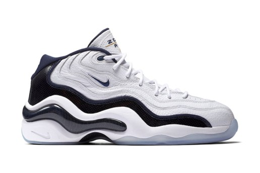 "Nike Is Bringing Back Penny Hardaway's Zoom Flight 96 ""Olympic"""