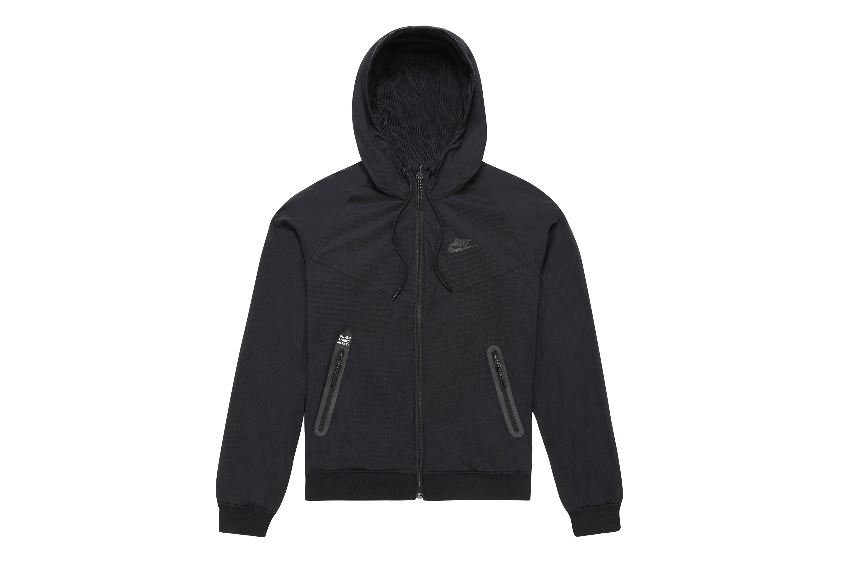 NikeLab Teams up With Dover Street Market for the Iconic Windrunner Jacket