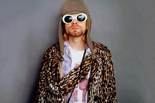 Kurt Cobain's Never-Before-Seen Art to Be Featured in Traveling Exhibition