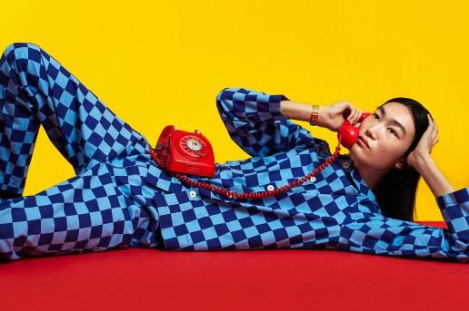 Nufferton Debuts Stylish Unisex Pajamas