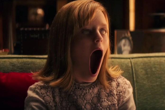 Visit the Foundation of the Evil Spirit World in the 'Ouija: Origin of Evil' Trailer