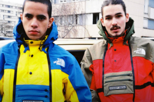 Outdoor Brands Are Turning Their Attention Towards Urban Youth