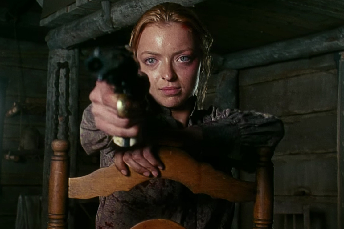 Westerns Meet Drama Within the 'Outlaws and Angels' Red Band Trailer