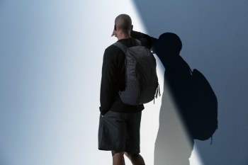OUTLIER Introduces Ultrahigh Bags for 2016 Spring/Summer