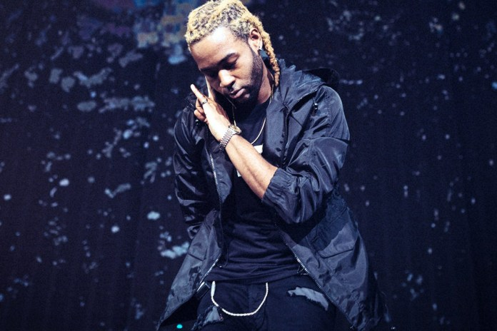 PARTYNEXTDOOR & Jeremih Announce Collaborative Album