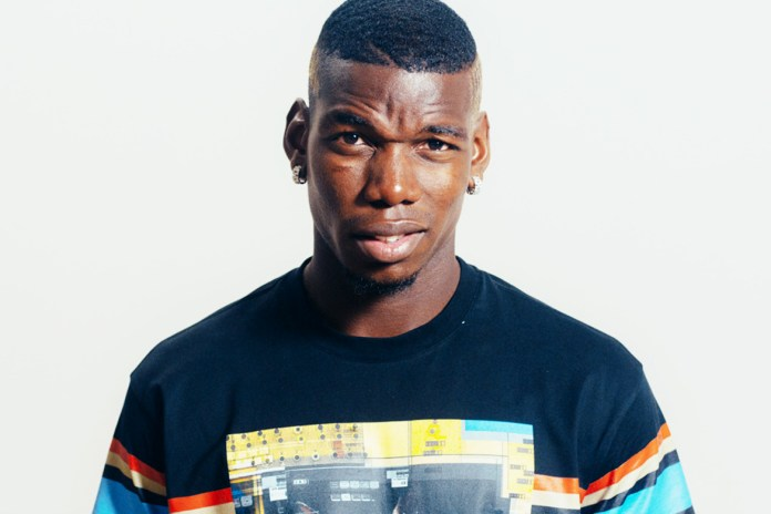 A Conversation With Paul Pogba: Soccer's Next Superstar