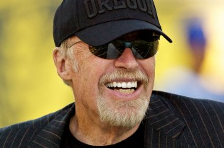 Phil Knight Says Goodbye to the Swoosh, Mark Parker Set to Lead Nike