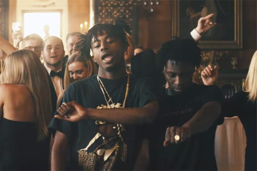 "Playboi Carti & UnoTheActivist Drop ""What"" Music Video"