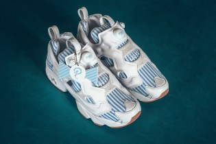 The Sneaker Politics x Reebok Instapump Fury OG Belongs in Your Summer Kicks Rotation