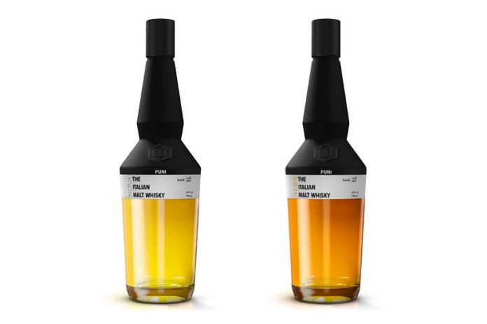 Six Years in the Making, Puni's Italian Whiskies Are Now Ready