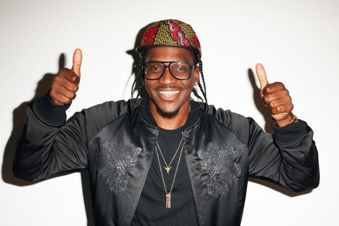 "Pusha T Reportedly Wrote the McDonald's ""I'm Lovin' It"" Jingle"