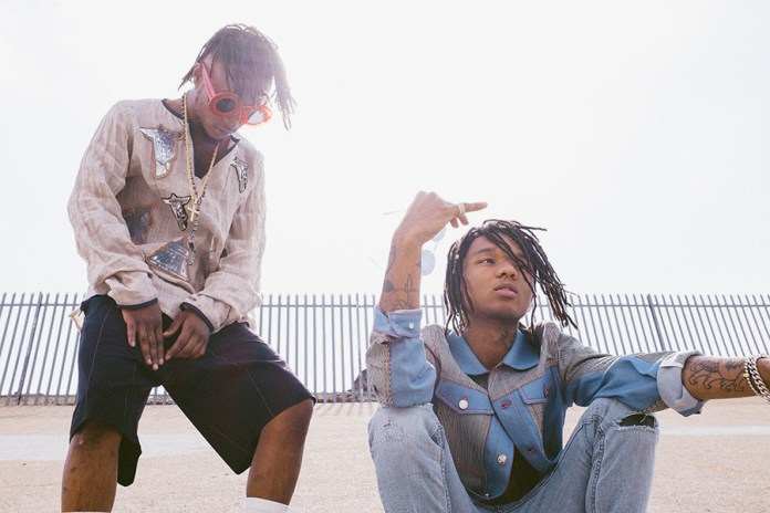 Rae Sremmurd Discusses Their Knack for Fashion in Addition to a Rockstar Lifestyle